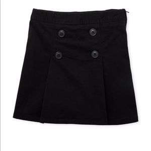 New girls uniform skirt